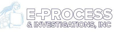 E-Process & Investigations