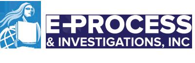 E-Process & Investigations